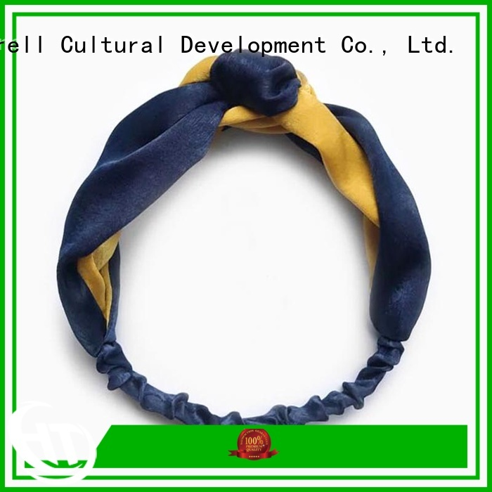 fashionable sports headband wholesale for ladies