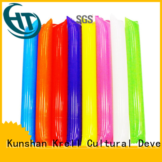 practical thunder sticks with good price for holiday