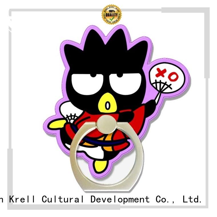 Krell Strong phone finger holder wholesale for advertising