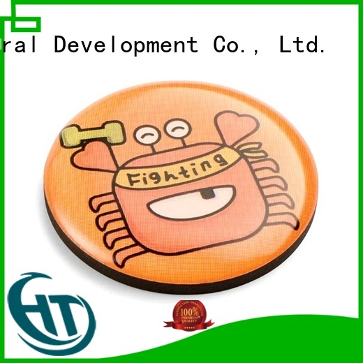 Krell professional custom enamel pin factory price for present