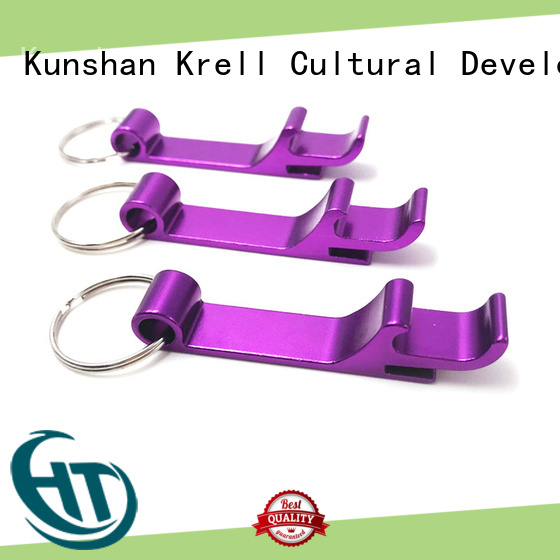 Krell top quality cool bottle openers wholesale for business
