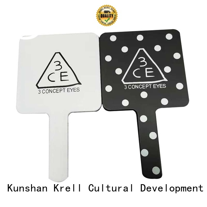 Krell good quality custom keyrings personalized for souvenirs