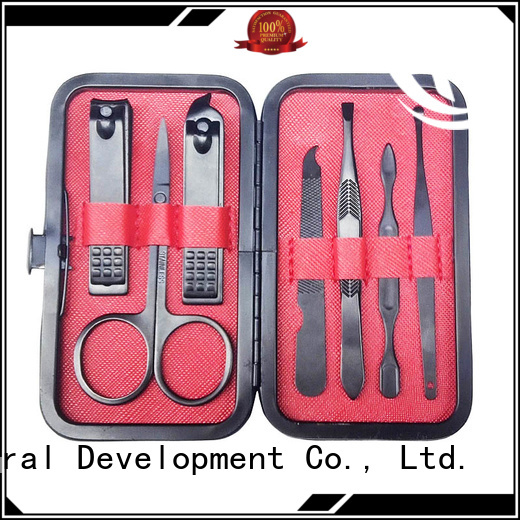 Krell long time pedicure set supplier for souvenirs