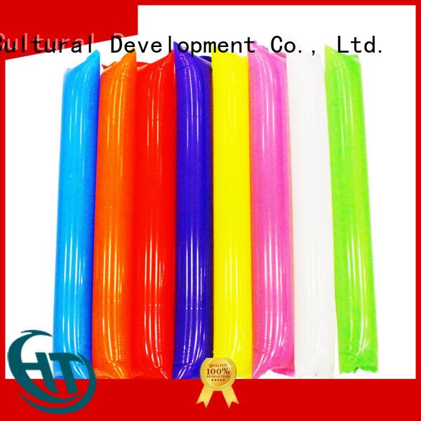 Krell thunder sticks design for party