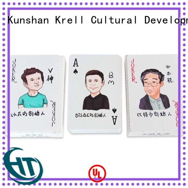 quality best playing cards supplier for business
