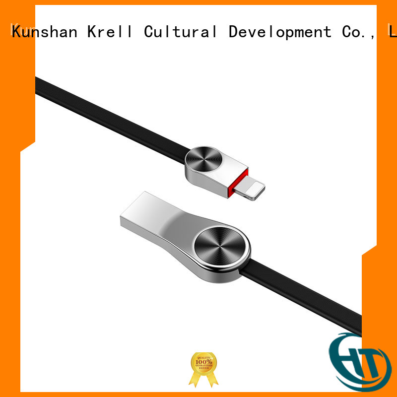 Krell usb storage device wholesale for promotion