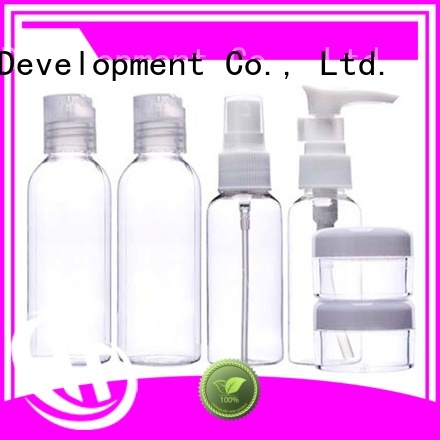 practical empty perfume bottles manufacturer for travel