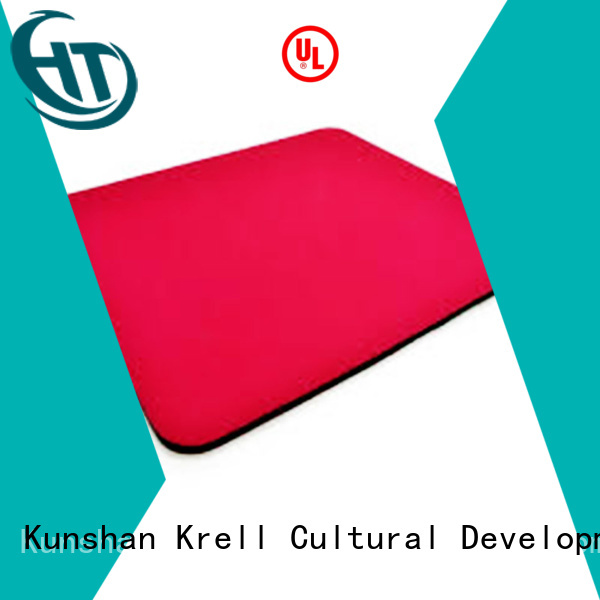 Krell Office supplies series for family