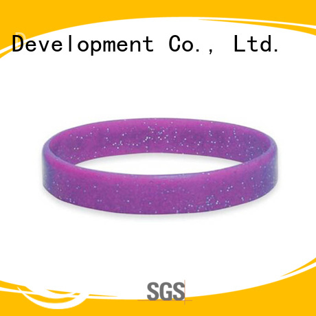 efficient custom wristbands supplier for campaign